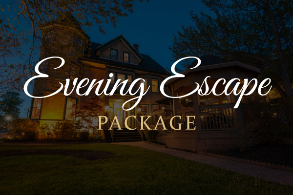 Evening Escape Package